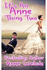 It's An Anne Thing Two (Volume 2) Paperback
