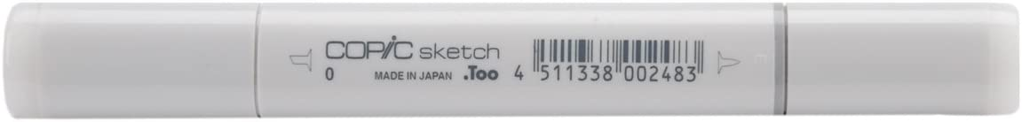 Copic Sketch Marker - 1PK/Colorless Blender