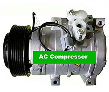 GOWE coche AC Compresor para coche honda-crv 2.2L coche aire acondicionado Compresor 38810rmag01: Amazon.es: Bricolaje y herramientas