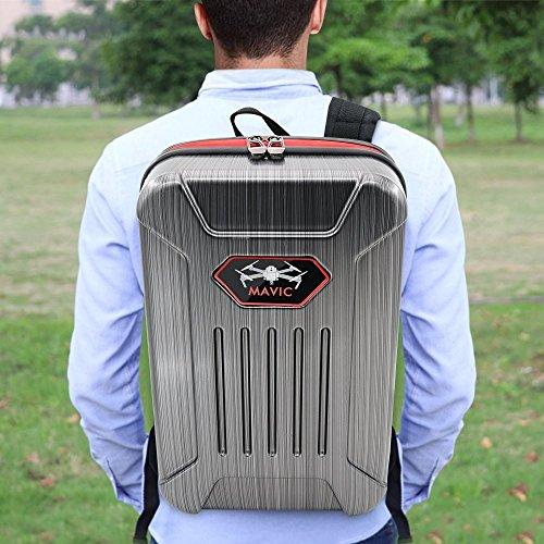 Price comparison product image New Mavic Air Backpack Carry Case Mavic Pro Hardshell Portable Drone Bag Storage Box for DJI Mavic AIR RC QUADCOPTER