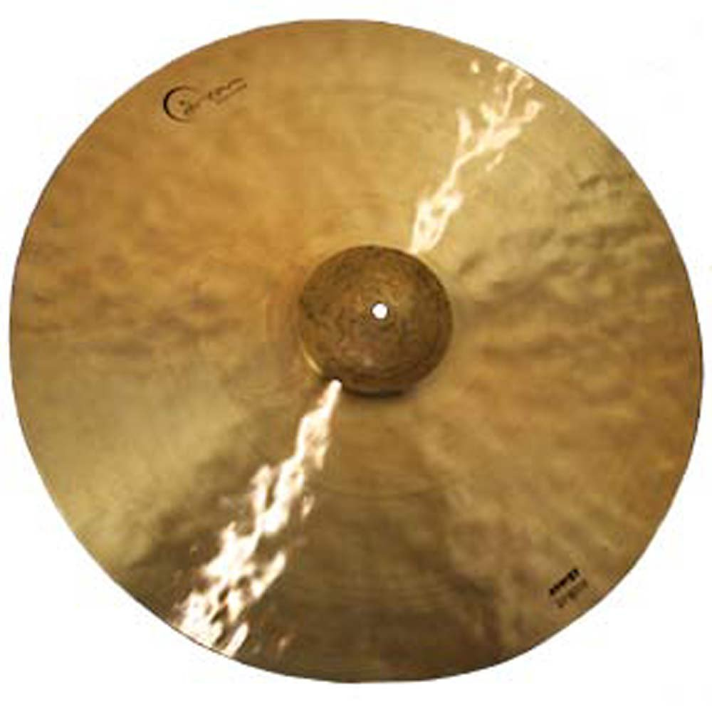 Dream Cymbals ECRRI22 22'' Energy Series Crash/Ride Cymbal by DREAM CYMBALS