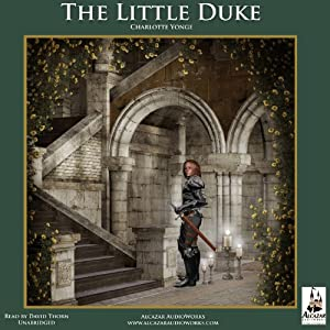 The Little Duke Audiobook