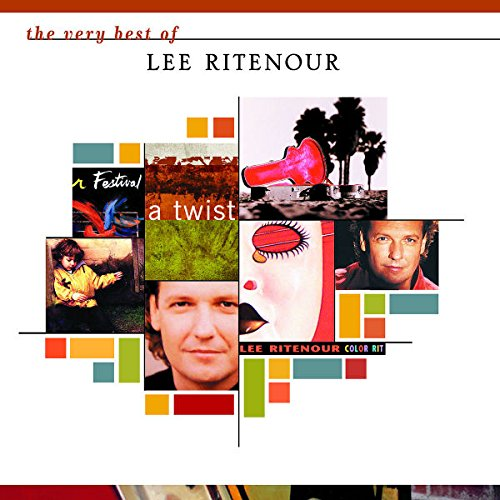 Ritenour, Lee Best Of Lee Ritenour,The Very PopJazz/SmoothJazz (The Very Best Of Lee Ritenour)
