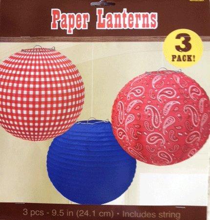 Western-Round-Paper-Lanterns-size-95-inch-3-pcs
