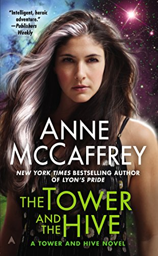 book cover of The Tower and the Hive