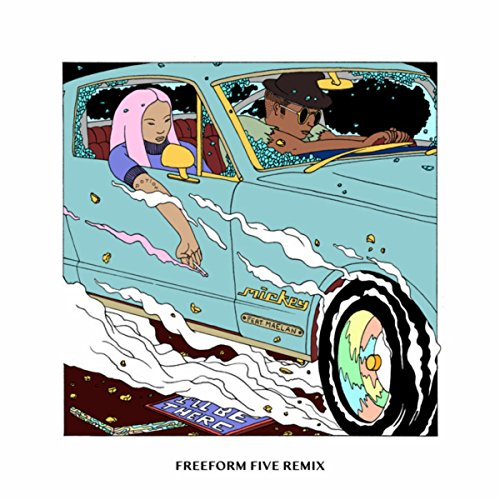 I'll Be There (Freeform Five R...