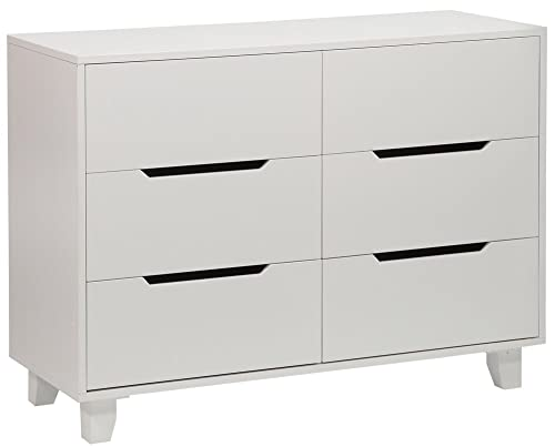 Angel Line Madison 6 Drawer Double Dresser