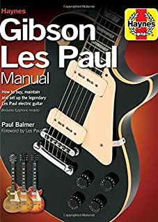 gibson les paul manual how to buy maintain and set up the rh amazon com epiphone les paul owners manual gibson les paul owners manual