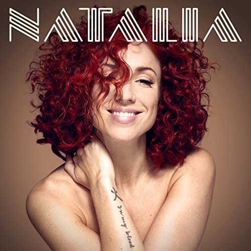 Natalia - In My Blood (2016) [FLAC] Download