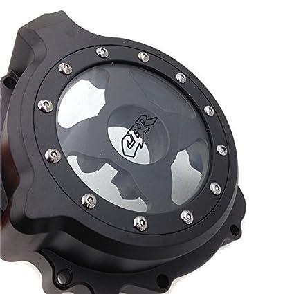 Amazon Com Motorbike Engine Stator Cover See Through Honda Cbr600rr
