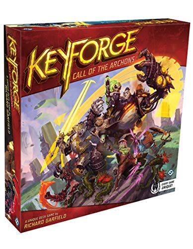 Keyforge: Call of the Archons Starter ()
