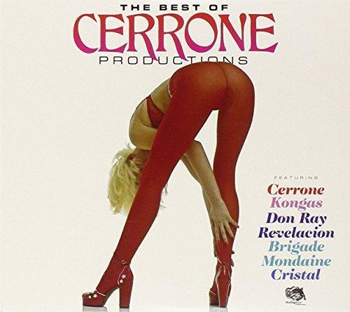 Cerrone - Best Of Cerrone Productions - Zortam Music