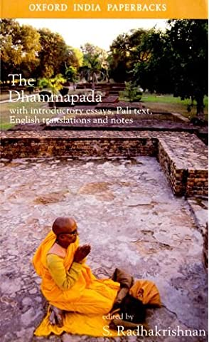 The Dhammapada: With Introductory Essays, Pali Text, English Translation and Notes 01 Edition price comparison at Flipkart, Amazon, Crossword, Uread, Bookadda, Landmark, Homeshop18