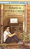 Return to Bitter Creek, Doris Buchanan Smith, 014032223X