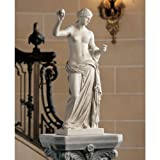 Design Toscano NG32788  Venus of Arles Greek