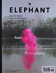 Elephant, Issue 13: The Arts & Visual Culture Magazine (Elephant Magazine)