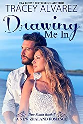 Drawing Me In (Due South Series Book 7)