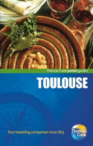 Toulouse (Pocket Guides)