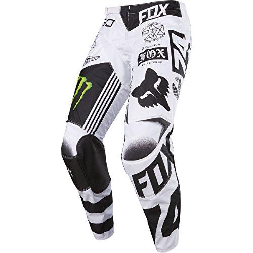2017 Fox Racing 180 Monster Pro Circuit Pants-32