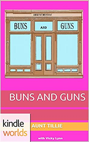 The Miss Fortune Series Buns And Guns Kindle Worlds Novella