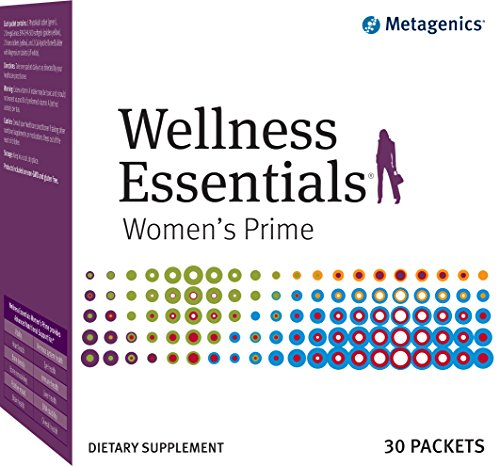 Metagenics - Wellness Essentials Women's Prime, 30 Count by Metagenics