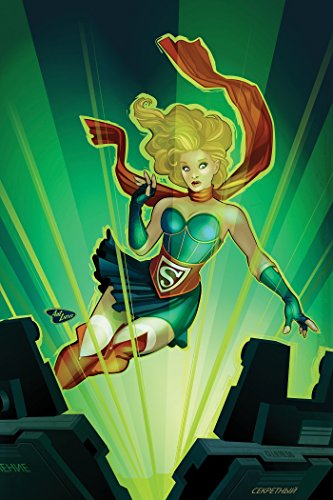 DC Comics: Bombshells Vol. 5