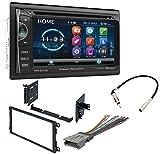 Best Radio Navigation With USBs - GM Car Truck Van SUV GPS Navigation Sysytem Review