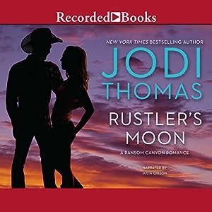 Rustler's Moon Audiobook