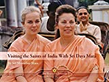 img - for Visiting the Saints of India With Sri Daya Mata book / textbook / text book
