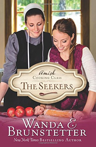 Amish Cooking Class The Seekers Epub