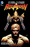 img - for Aquaman Vol. 6: Maelstrom book / textbook / text book