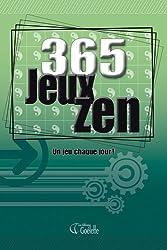 365 jeux zen : Un jeu chaque jour !