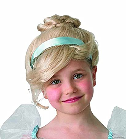 Disney Princess Royale Cinderella Wig