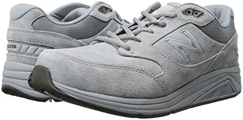 メンズウォーキングシューズ・靴 MW928v3 Grey/White 8 (26cm) 4E - Extra Wide