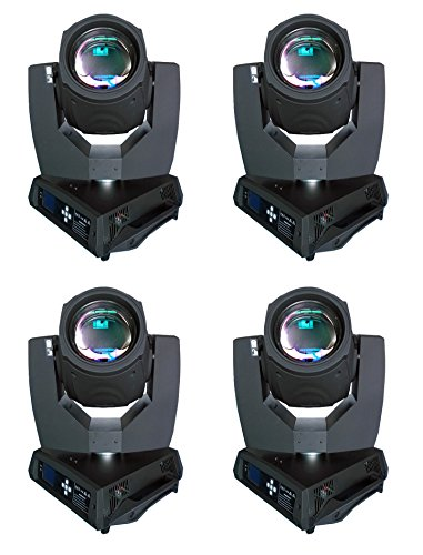 UpLight Led Moving Head Sharpy Beam 200w 5R Zoom Stage light DMX512 signal control with 16CH for Medium and Large stage show, Cultural show, DJ, Entertainment
