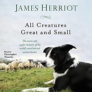 All Creatures Great and Small Audiobook