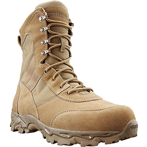 BLACKHAWK BT05CY11M Desert Ops Coyote 498 Boots, Coyote Tan, Size 11/Medium by BLACKHAWK!