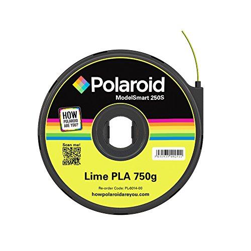 EBP 750g PLA pour Polaroid–Citron vert