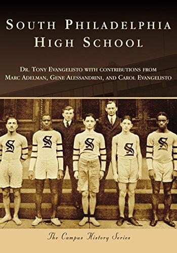 South Philadelphia High School (Campus History)
