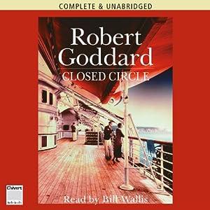 Closed Circle Audiobook