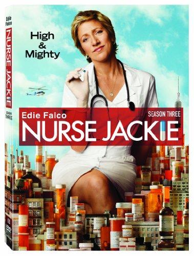 Nurse Jackie: Season 3