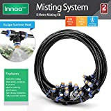 Innoo Tech Misting Cooling System 26.2FT