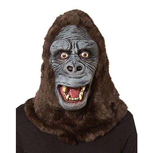 Costume Beautiful King Kong Mask King Kong ()