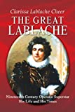 The Great Lablache, Clarissa Lablache Cheer, 1441502149