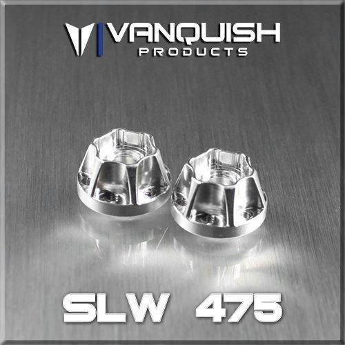 Vanquish SLW 475 Wheel Hub VPS01043 by Vanquish