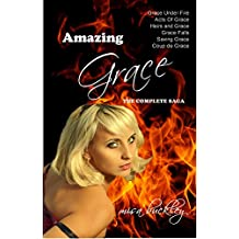 Amazing Grace Bundle: The Complete Saga
