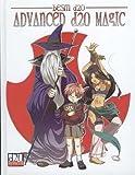 Advanced D20 Magic: BESM D20 Supplement