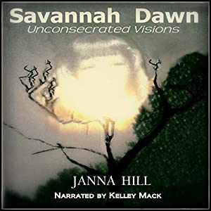 Savannah Dawn Audiobook