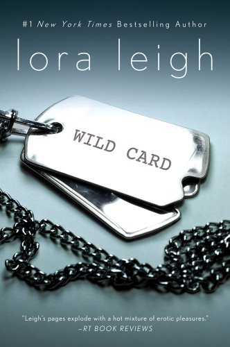 Wild Card: An Elite Ops Navy SEAL Novel by St. Martin's Griffin