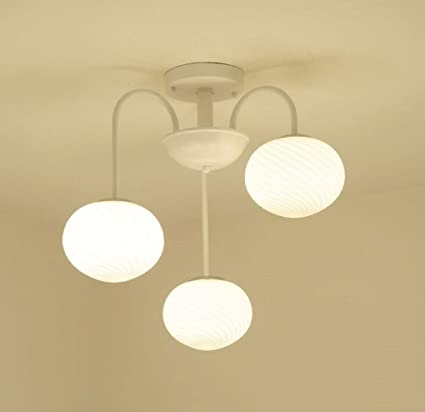 ZHDC® lámparas de techo, lámparas de techo minimalista ...